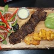 Royals Steak Meal